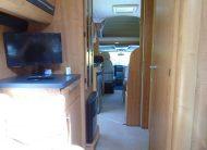 2011 Auto-Trail Apache 700