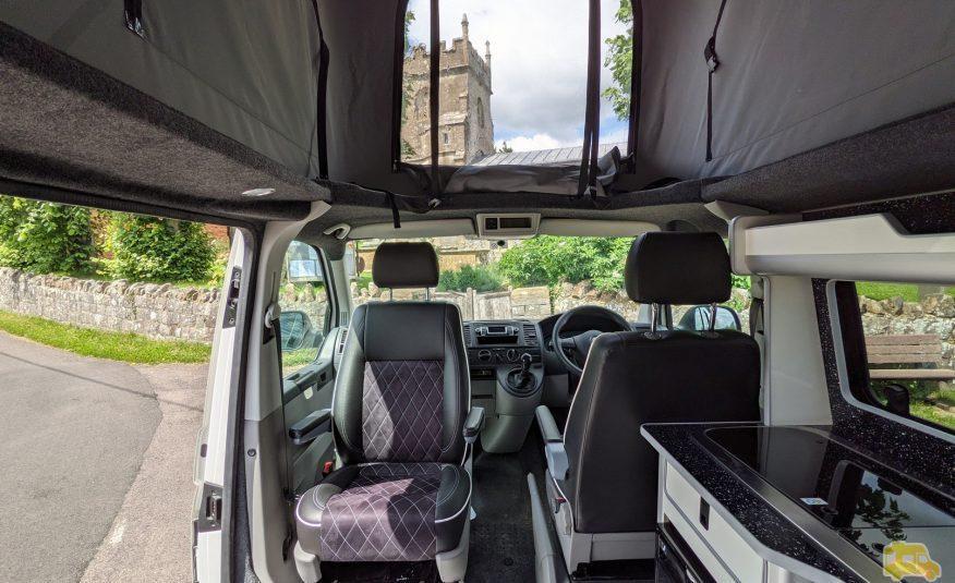 2015 VW Transporter T5 Campervan