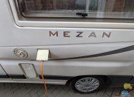 2007 Auto-Sleepers Mezan